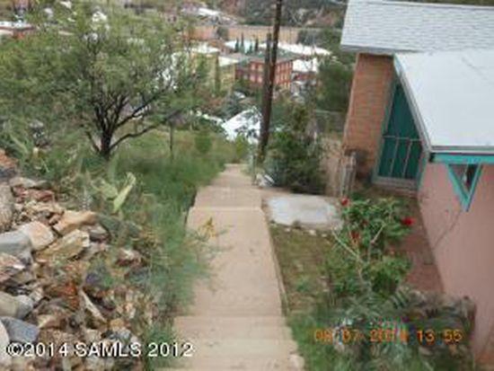 23 C Temby Ave, Bisbee, AZ 85603