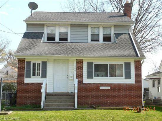1266 Kohler Ave, Akron, OH 44314