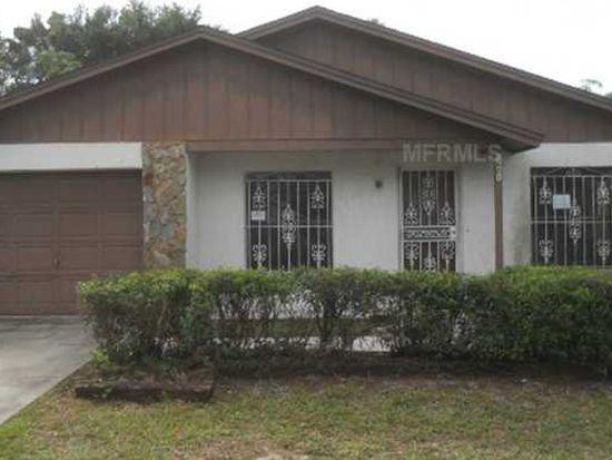 1601 E Poinsettia Ave, Tampa, FL 33612