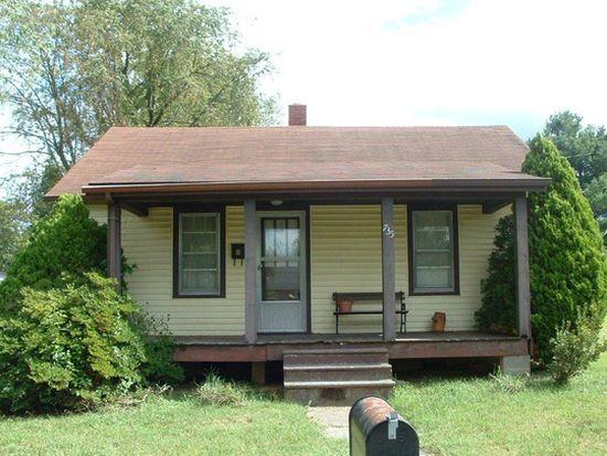 735 Lawn Dr, Christiansburg, VA 24073