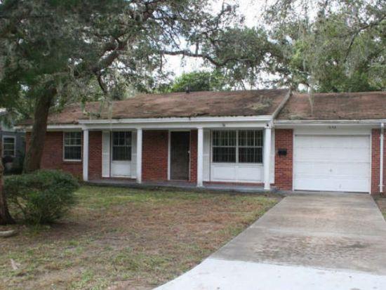 1232 Moravia Ave, Daytona Beach, FL 32117