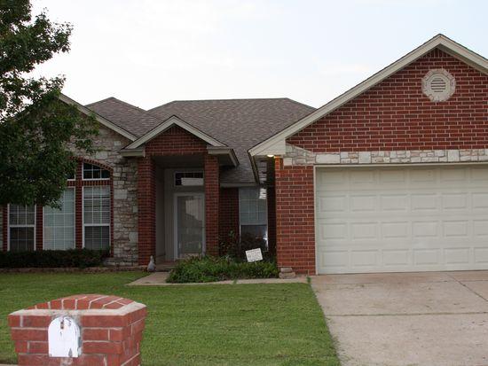 1013 SW 130th St, Oklahoma City, OK 73170