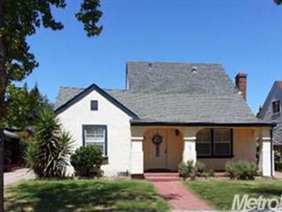 1629 W Poplar St, Stockton, CA 95203