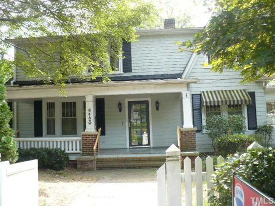 2124 Woodland Ave, Raleigh, NC 27608