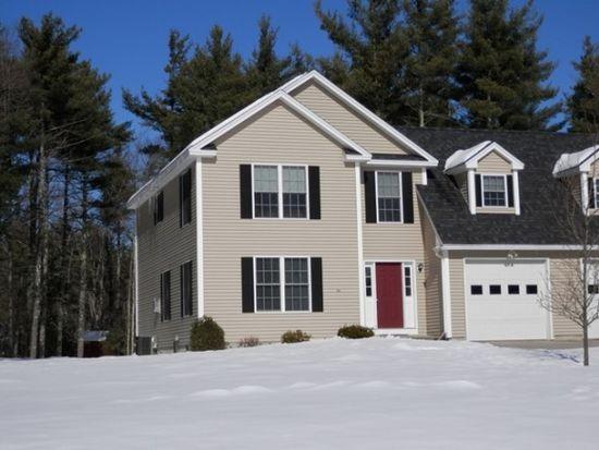 7A Kettle Ln, New Boston, NH 03070