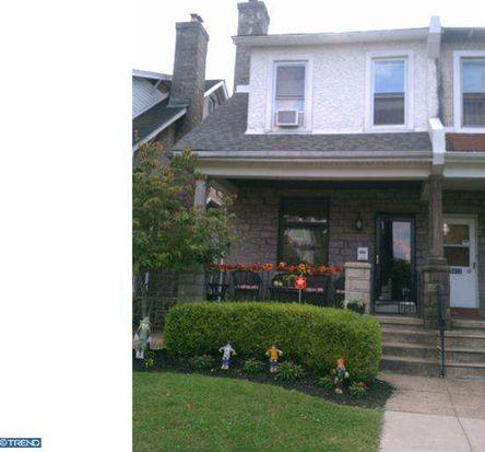 4414 Rhawn St, Philadelphia, PA 19136