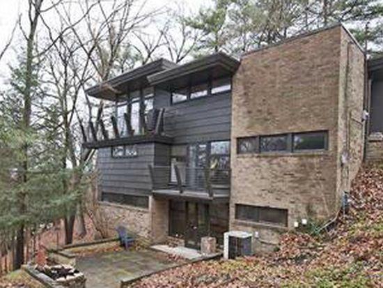 470 Woodland Rd, Pittsburgh, PA 15237