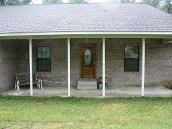 5125 Lincoln Road Ext, Hattiesburg, MS 39402