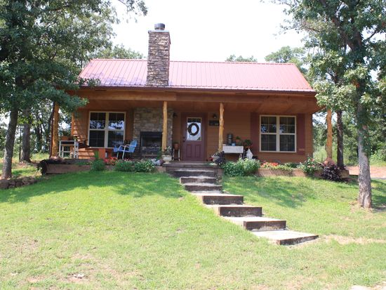 21305 E Scott Ln, Luther, OK 73054