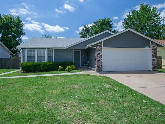 13210 S 86th East Ave, Bixby, OK 74008