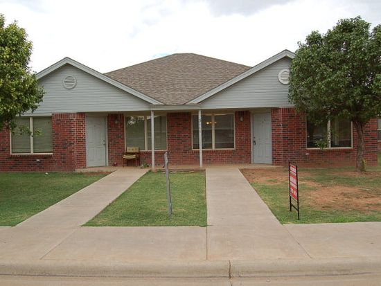 3111 109th St, Lubbock, TX 79423