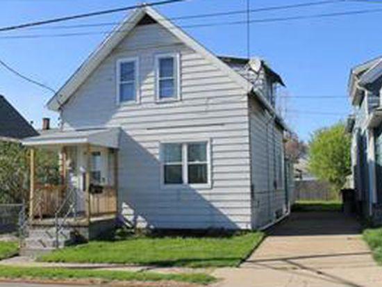 268 Reiman St, Buffalo, NY 14212