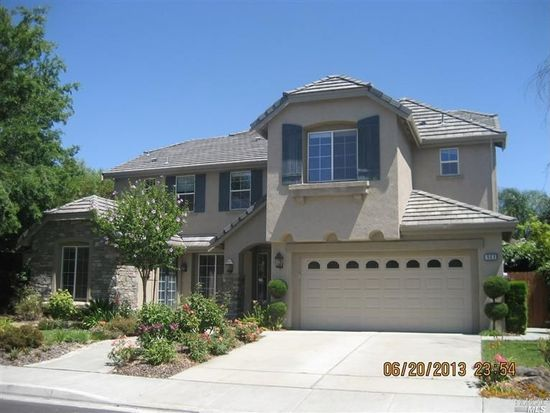 903 Reading Way, Vacaville, CA 95687