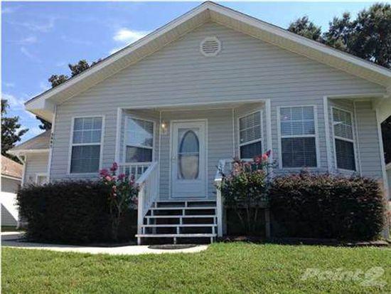 5991 W Bay Point Dr, Pensacola, FL 32507