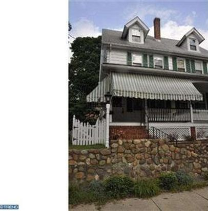 219 Pine St, Mount Holly, NJ 08060