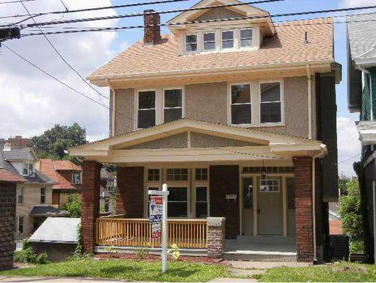 3266 Latonia Ave, Pittsburgh, PA 15216