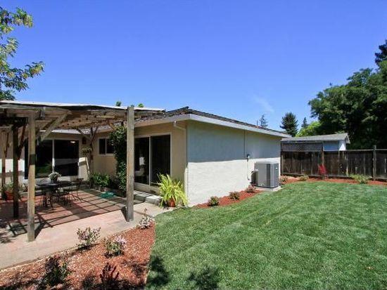 224 Del Monte Ave, Los Altos, CA 94022