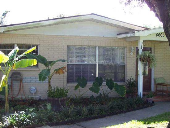 4603 N Emerald Ave, Tampa, FL 33614