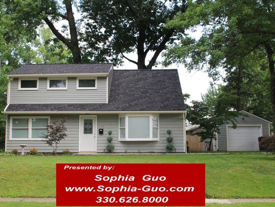 948 Davis Ave, Cuyahoga Falls, OH 44221