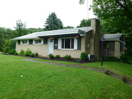 350 Limerick Rd, Wexford, PA 15090