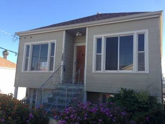 511 Commercial Ave, South San Francisco, CA 94080