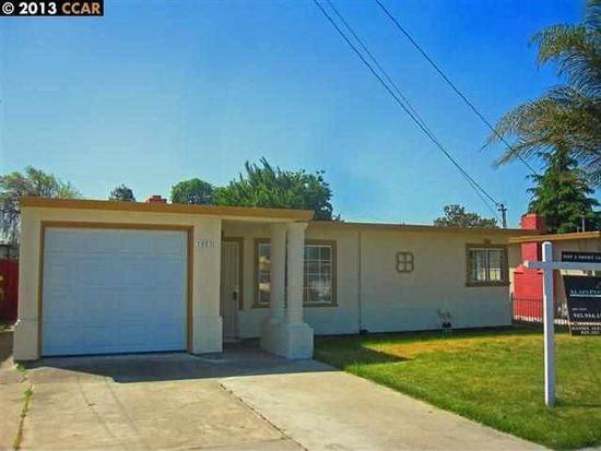 1083 Santa Ana St, San Lorenzo, CA 94580