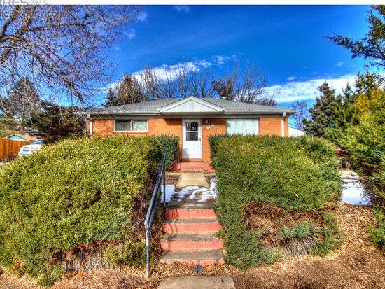 591 Emery Rd, Northglenn, CO 80233