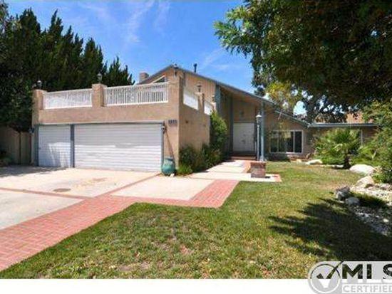8475 Melba Ave, Canoga Park, CA 91304