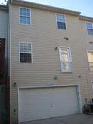 21061 Sojourn Ct # 63, Germantown, MD 20876