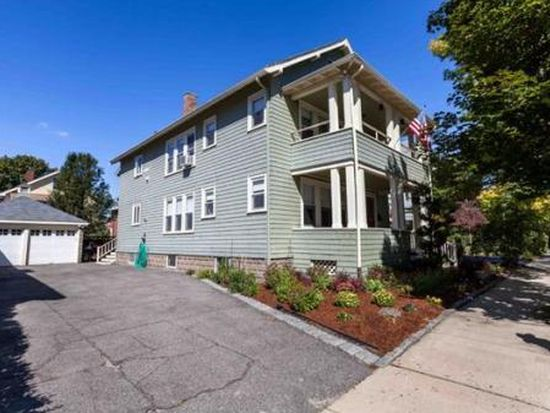 176 Franklin St, Arlington, MA 02474