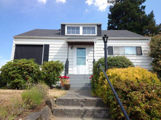 3736 SW Sullivan St, Seattle, WA 98126