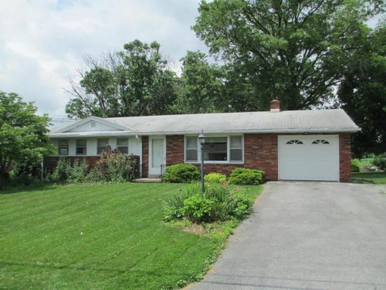 213 W Mckinley Ave, Myerstown, PA 17067