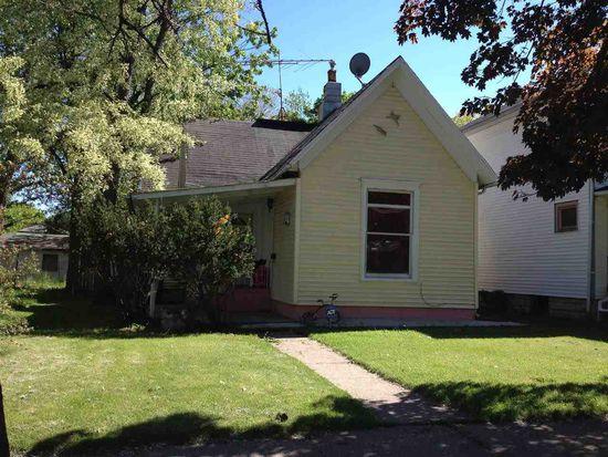 225 W Garfield Ave, Elkhart, IN 46516