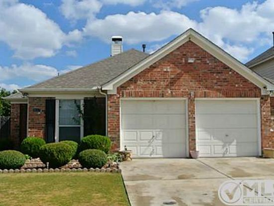 9117 Peaceful Ter, Fort Worth, TX 76123
