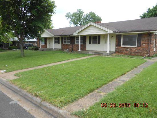 5871 Garrett Ln, Rockford, IL 61107