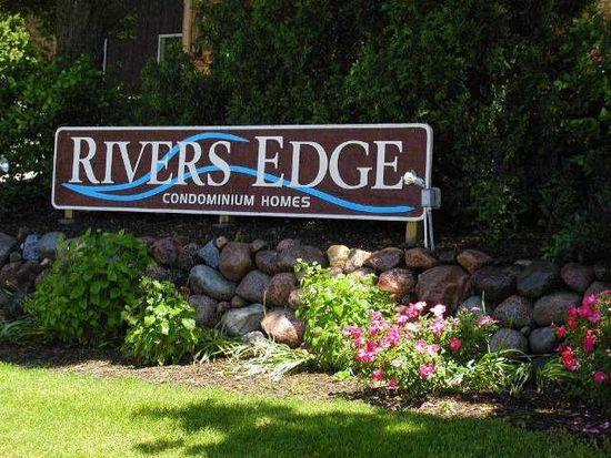 4117 W Rivers Edge Cir UNIT 14, Milwaukee, WI 53209