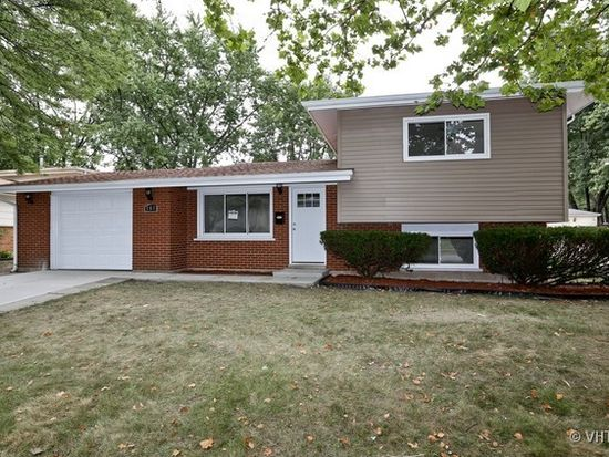 460 Springfield St, Park Forest, IL 60466