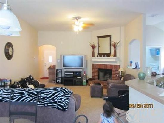 3704 Fiscal Ct, Fort Worth, TX 76244