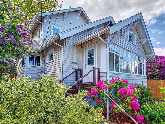 8206 Dayton Ave N, Seattle, WA 98103