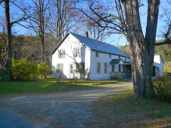 391 Hill Rd, Brookline, VT 05345