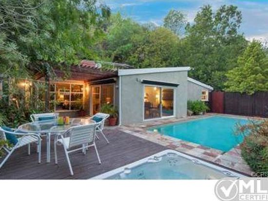 3525 Laurelvale Dr, Studio City, CA 91604