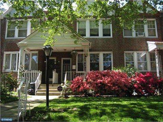 3016 Fanshawe St, Philadelphia, PA 19149