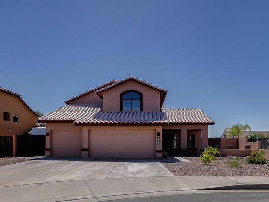 3014 N Sunaire Cir, Mesa, AZ 85215