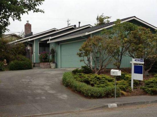 851 Nancy Ct, Eureka, CA 95503