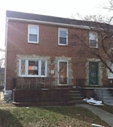 3135 Woodring Ave, Baltimore, MD 21234