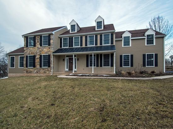 595 Old State Rd, Royersford, PA 19468