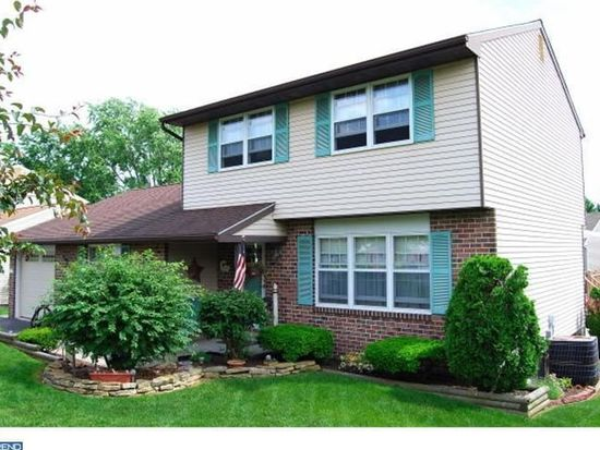 4964 Painted Sky Rd, Reading, PA 19606
