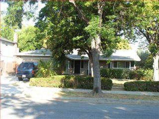 5803 Indian Ave, San Jose, CA 95123