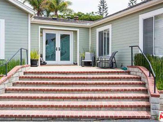 28128 Pacific Coast Hwy SPC 209, Malibu, CA 90265