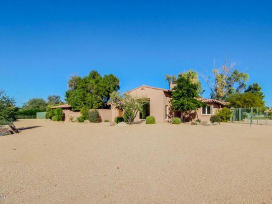 11001 N Sundown Dr, Scottsdale, AZ 85260